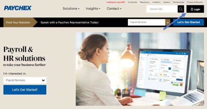paychex flex login at www.paychexflex.com