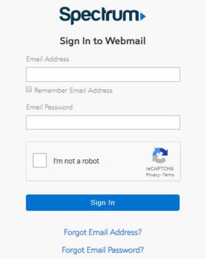 roadrunner login email