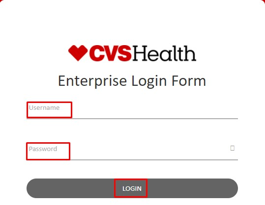 MyHR CVS Health Login for current employees